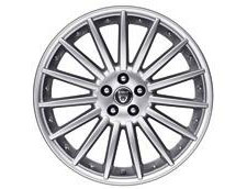 Front Alloy Wheel - Single - Sepang 20 x 9 - C2N3121 - Genuine Jaguar