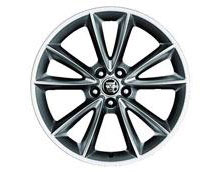 Front Alloy Wheel - Single - Tamana 19 x 8.5 - C2P12619 - Genuine Jaguar