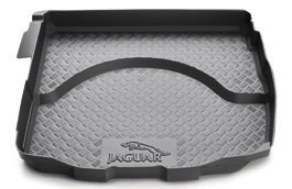 Luggage Compartment Liner - C2S1020 - Genuine Jaguar