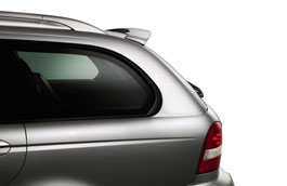 Boot Lid Spoiler - Estate - C2S42568 - Genuine Jaguar