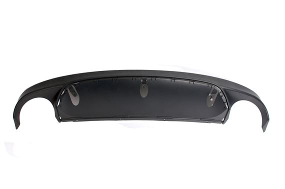 Rear Valance - C2Z16211 - Genuine Jaguar