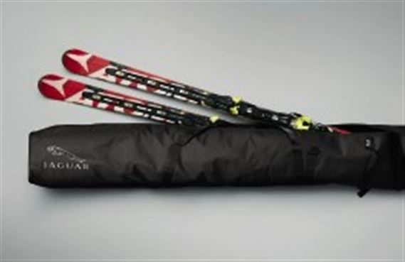 Ski Bag - C2Z23531 - Genuine Jaguar