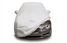 All Weather Car Cover - C2Z6574 - Genuine Jaguar