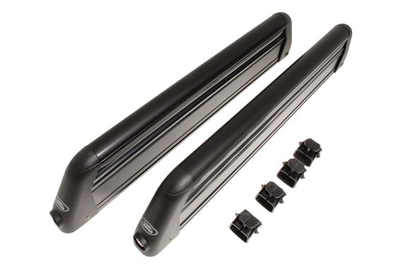 Ski Carrier Attachment for Square Section Roof Bars - Genuine Land Rover