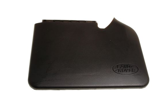 RH Side Front & Rear Mudflaps - CAS100900 - Genuine
