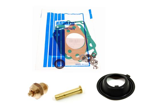 Service Kit For Pair Of Carbs - CDSK15