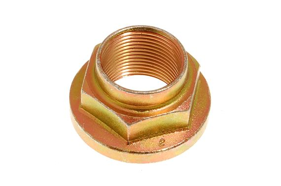 Nut, Wheel Hub - CDU1534L - Genuine