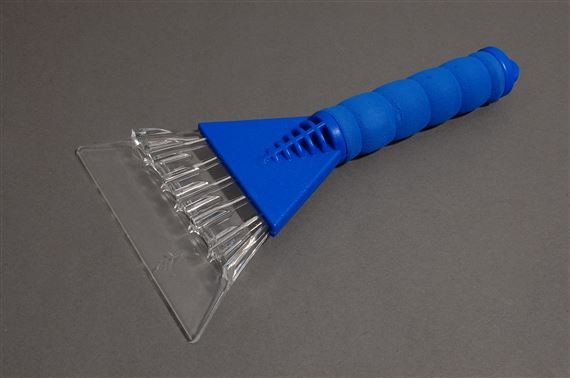 Heavy Duty Ice Scraper - CONSMOGG62 - Aftermarket