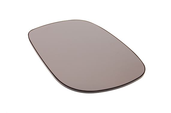 Door Mirror Glass - Convex - LH - CRD100910 - Genuine