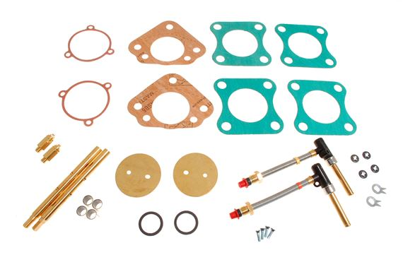 Carburettor Rebuild Kit - HS6 - Pair - Rover P6 - CRK257