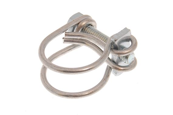 Hose Clips - Supergrip Type