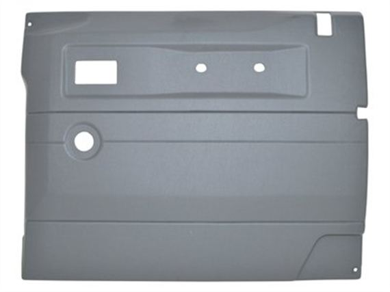 90-110 and Defender Trim Panels