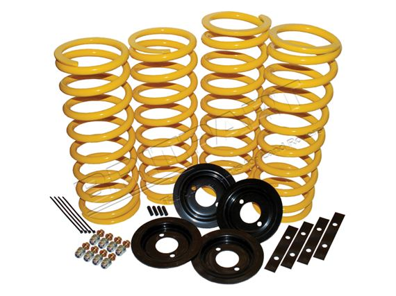 Air to Coil Spring Conversion Kit - RA1448BPRAISEDzz1 - Britpart