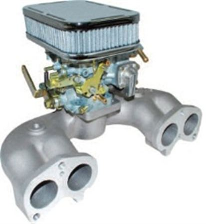 weber carb twin choke replacement for zenith solex britpart rh rimmerbros com Solex Carb Yamaha Solex Carb Yamaha