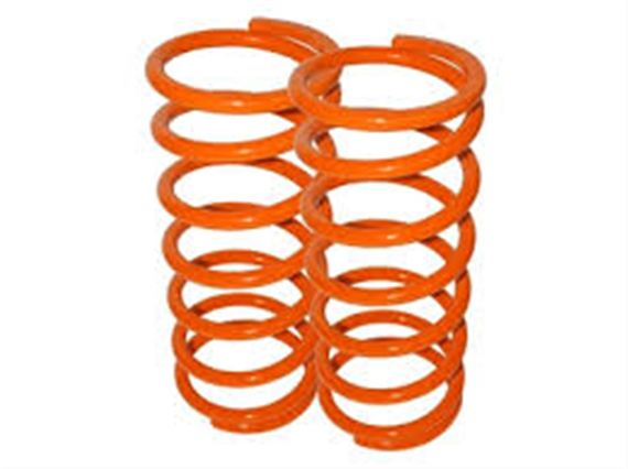 Coil Springs Uprated (pair) - RA1350LBP25zz2 - Britpart