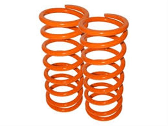 Coil Springs Uprated (pair) - RA1351LBP25zz2 - Britpart