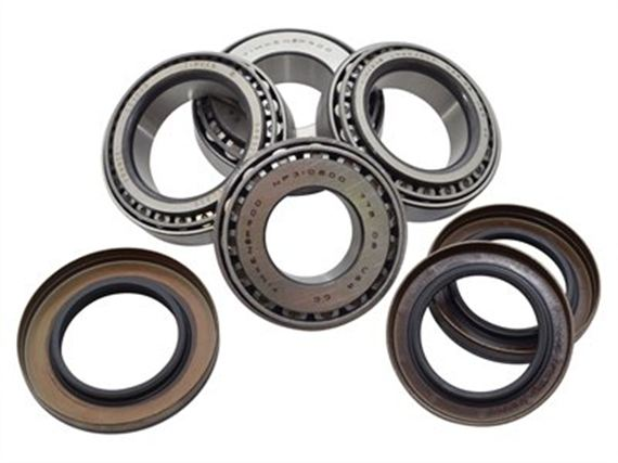 Differential Overhaul Kit - RD1376BP - Britpart