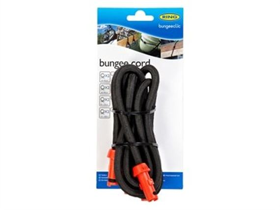 Load Securing System Bungee Cord 90-135cm (twin pack) - RX174590 - Bungeeclic