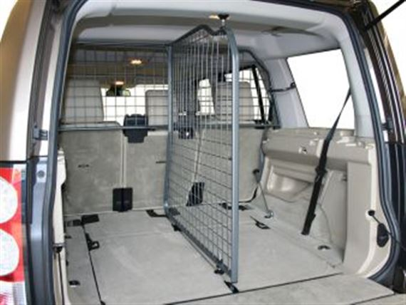 Boot Space Divider Mesh Type - RD1229D - Travall