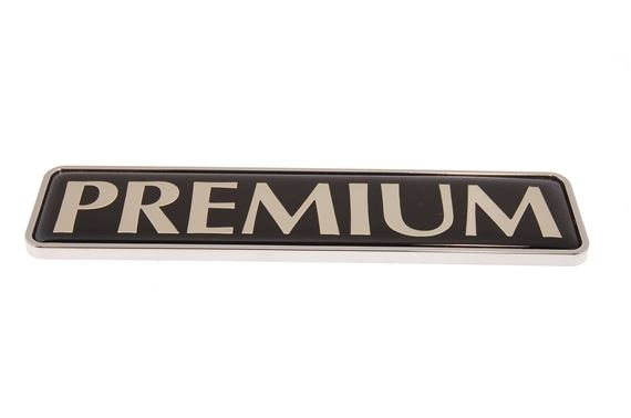 Discovery 1 Premium Badge - 1995 On - Genuine Land Rover
