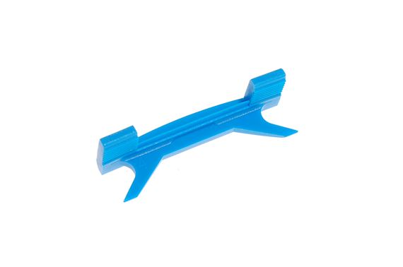 Clip-backlight finisher retaining - DCJ100150 - Genuine MG Rover