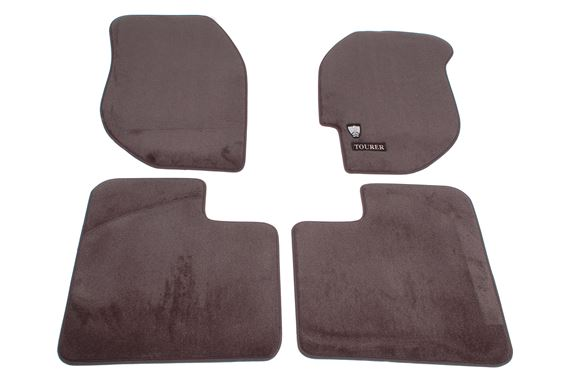 Rover 200 Coupe/Cabriolet and 400 Tourer Floor Mats