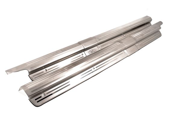Freelander 1997-2006 Sill Finishers