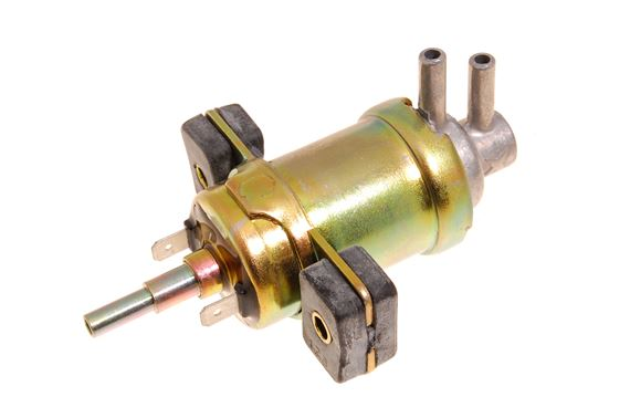 Valve assembly-solenoid - EDU1274 - Genuine MG Rover