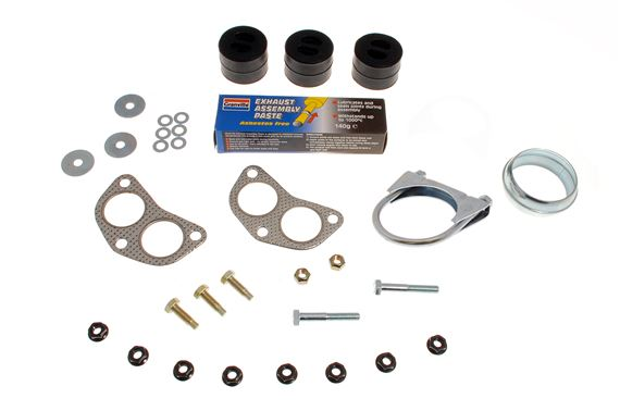 Fitting Kit (For Ra1082) - EK1042
