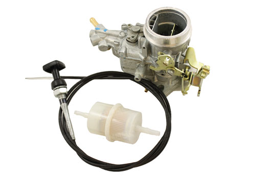 Bearmach Carburettor