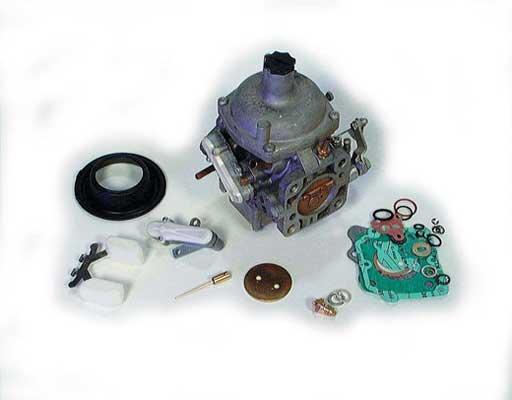 Carburettor Stromberg CD175 RH ERC5991