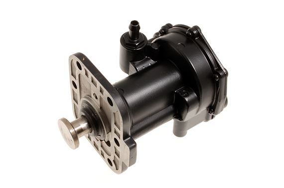 Brake Vacuum Pump - ERR3539 - Genuine