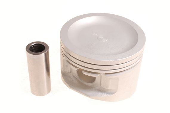 Piston 4.6L Plus 0.020 HC 9.35:1 Less Rings - ERR554020PNR - Aftermarket
