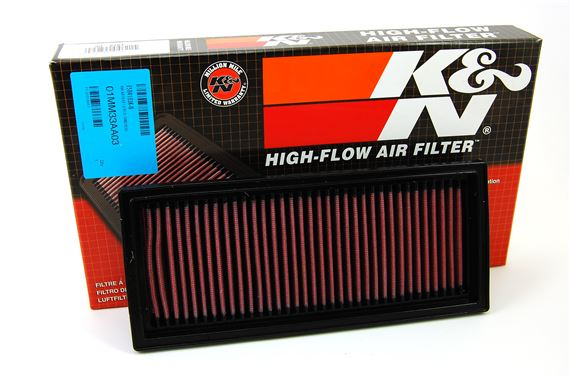 Performance Air Filter - ESR4103KN - K&N