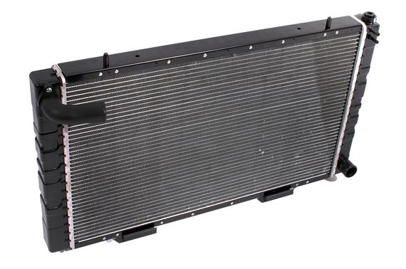 90-110 and Defender Radiator