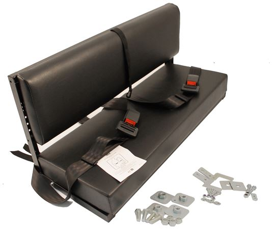 Series 2 & 3 Replacement Bench Seats