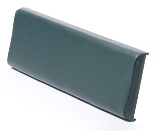 Exmoor Trim - Series I - 80 Inch 2 Man Bench Seat Backs