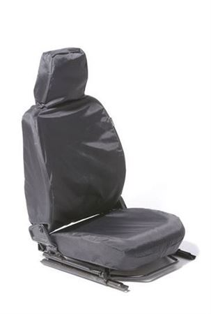 Exmoor Trim - Defender - Nylon Seat Covers - Extreme High Back