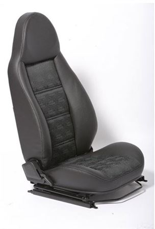 Exmoor Trim - Defender - Nylon Seat Covers - Modular