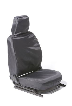 Exmoor Trim - Defender To 2007- Nylon Seat Covers - Front Centre