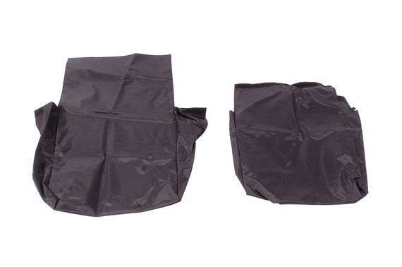 Exmoor Trim - Defender To 2007 - Nylon Seat Covers - Standard 2nd Row Single