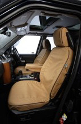 Exmoor Trim - Discovery 4 - Canvas Seat Covers