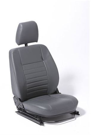 Exmoor Trim - Defender - Outer Front Seats - LH
