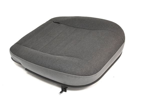 Front Outer Seat Base Assembly RH/LH Denim Twill - EXT310DT - Exmoor