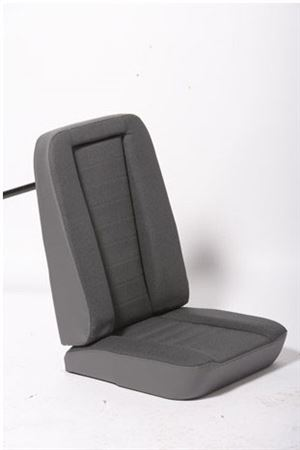 Exmoor Trim - Series 2 and 3 - Classic Low Back 2nd Row Seats