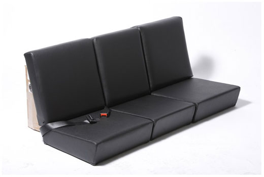 Series 2 & 3 Standard Front Seats