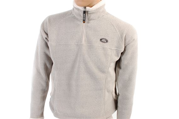 Whitehaven Ladies Fleece - Genuine Land Rover