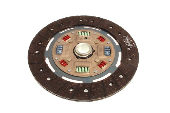 Clutch Plate - FTC148 - Genuine