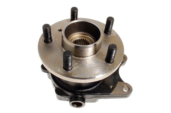 Wheel Hub Assembly Rear - FTC3223 - Genuine