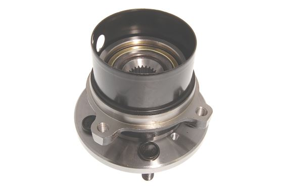 Hub Assembly Front RH - FTC3226 - Genuine
